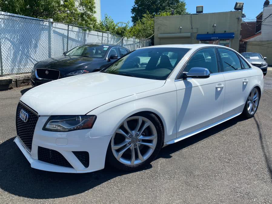 Used 2012 Audi S4 in Jamaica, New York | Sunrise Autoland. Jamaica, New York