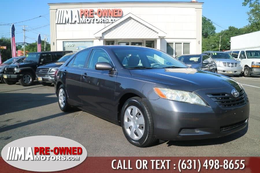 Used 2009 Toyota Camry in Huntington, New York | M & A Motors. Huntington, New York