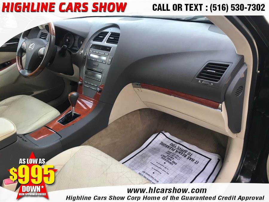 Used Lexus ES 350 4dr Sdn 2010 | Highline Cars Show Corp. West Hempstead, New York