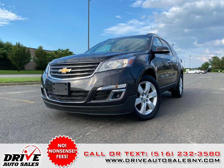 Used 2017 Chevrolet Traverse in Bayshore, New York | Drive Auto Sales. Bayshore, New York