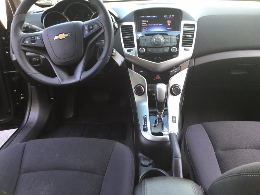 Used Chevrolet Cruze 4dr Sdn Auto 1LT 2015 | L&S Automotive LLC. Plantsville, Connecticut