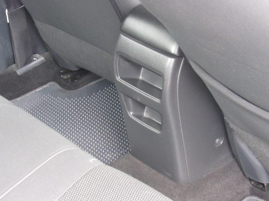 2018 Nissan Sentra S CVT photo