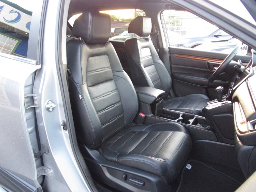 Used Honda CR-V EX-L AWD 2017 | NJ Used Cars Center. Irvington, New Jersey