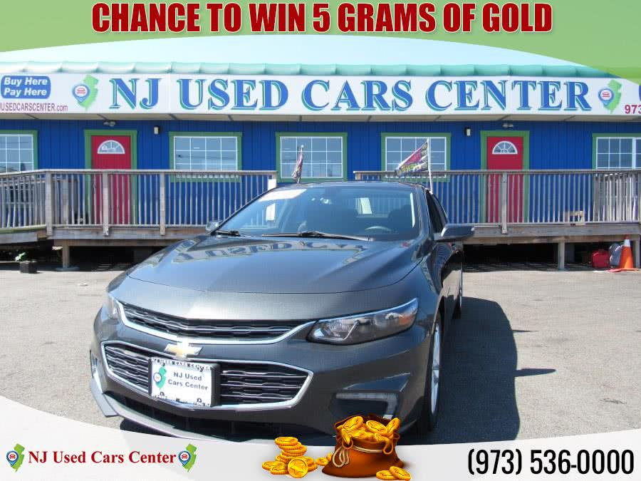 Used 2018 Chevrolet Malibu in Irvington, New Jersey | NJ Used Cars Center. Irvington, New Jersey