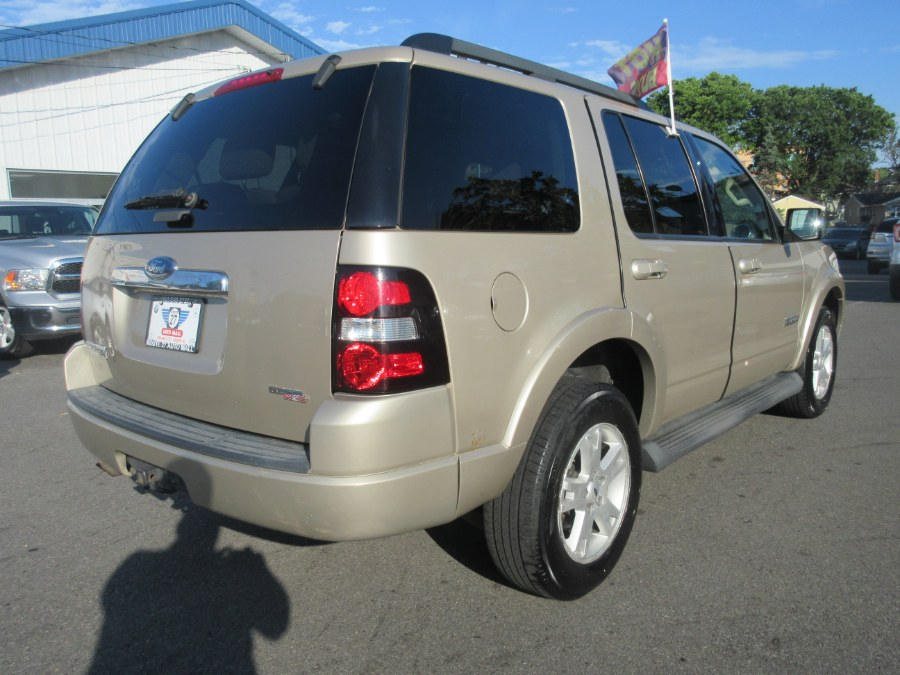 2007 Ford Explorer XLT photo