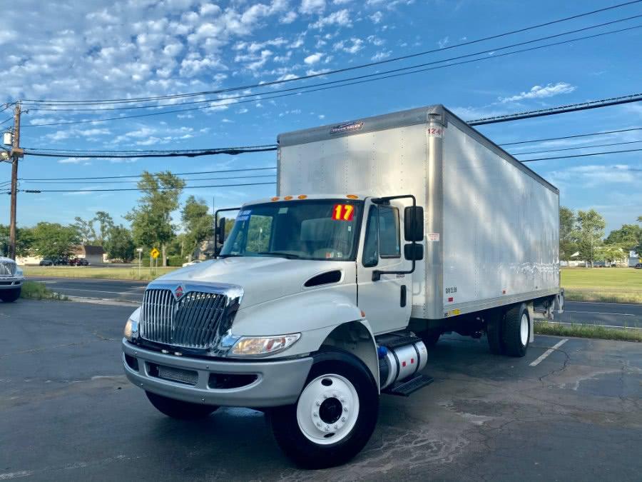 Used 2017 International 4300 Sba in Burlington, New Jersey | Aladdin Truck Sales. Burlington, New Jersey