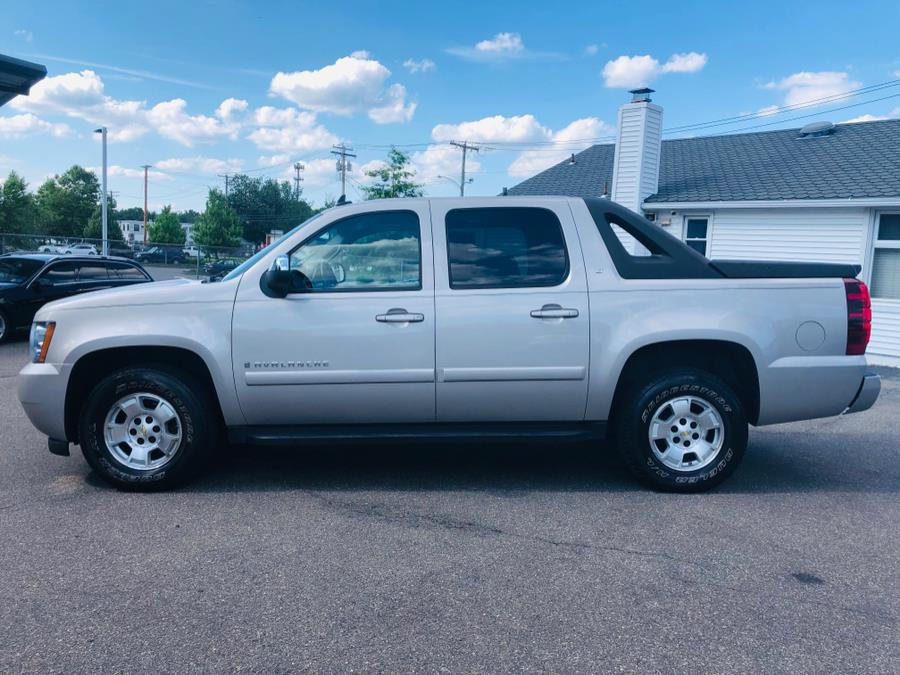 "Used Chevrolet Avalanche 4WD Crew Cab 130"" LT 2007 