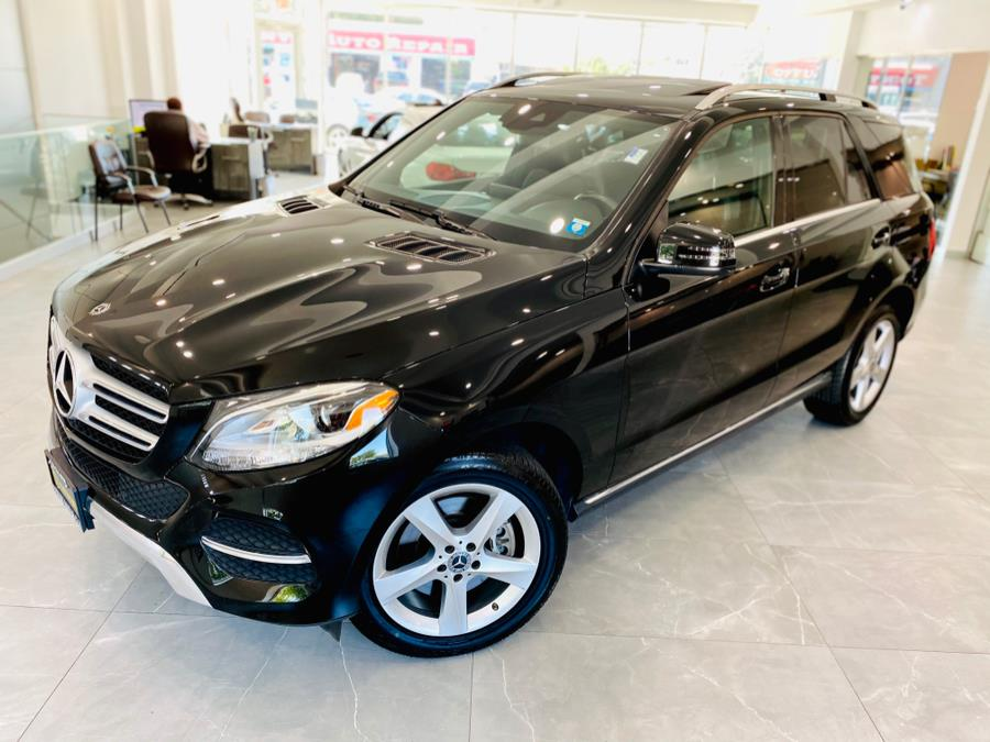 Used Mercedes-Benz GLE GLE 400 4MATIC SUV 2019 | Luxury Motor Club. Franklin Square, New York