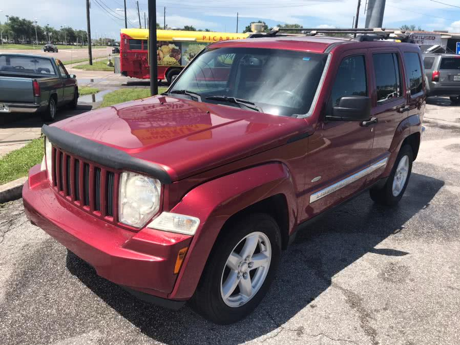 Used 2012 Jeep Liberty in Orlando, Florida | 2 Car Pros. Orlando, Florida
