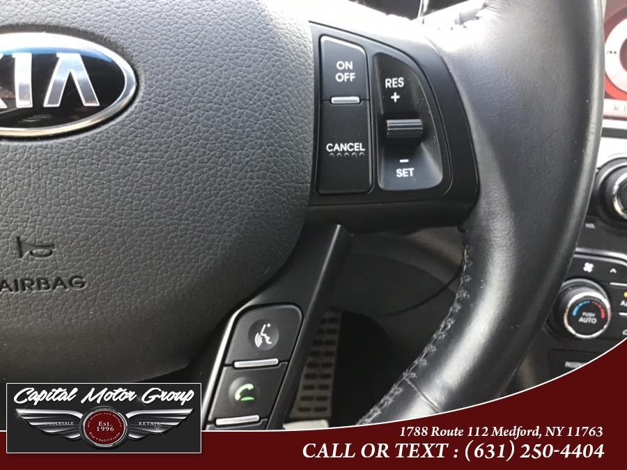 Used Kia Optima 4dr Sdn SX 2013 | Capital Motor Group Inc. Medford, New York