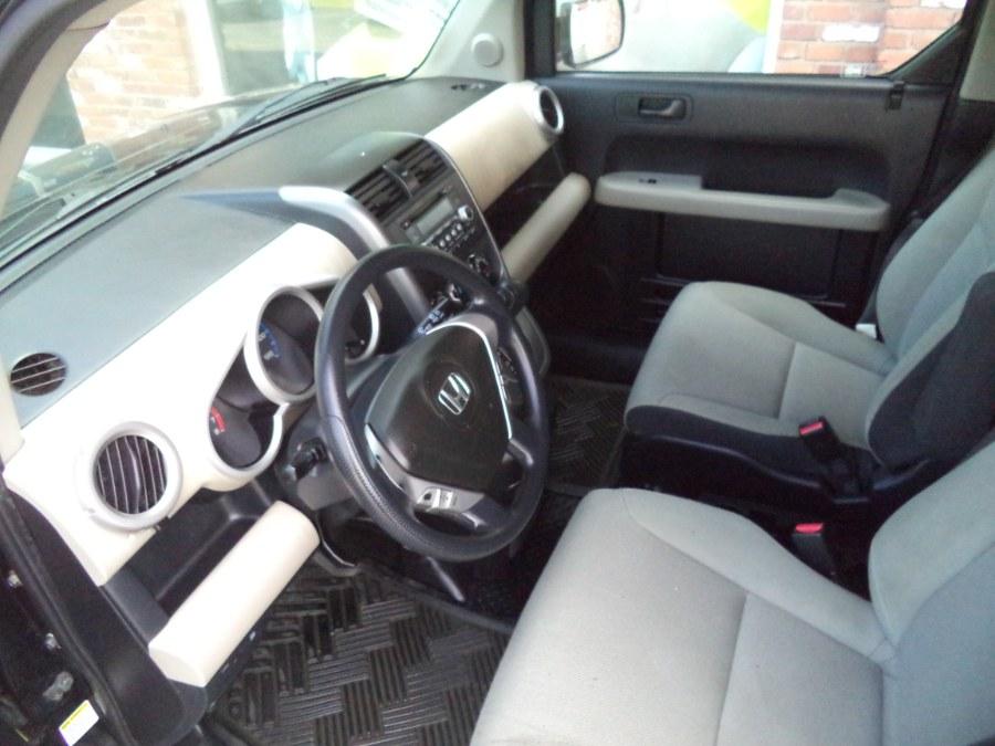 Used Honda Element 4WD 5dr Auto EX 2008 | Riverside Motorcars, LLC. Naugatuck, Connecticut