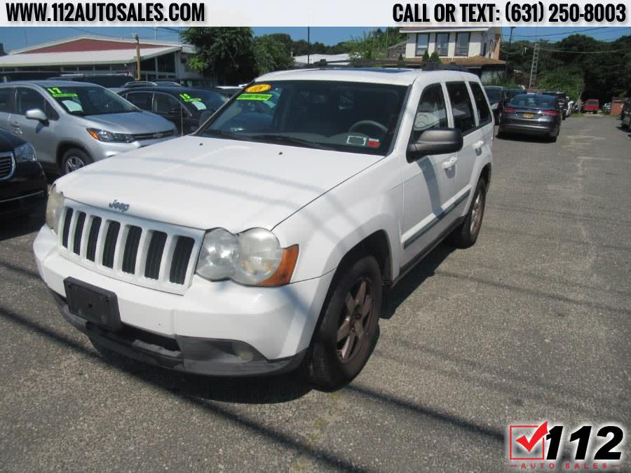 Used Jeep Grand Cherokee 4WD 4dr Laredo 2008 | 112 Auto Sales. Patchogue, New York
