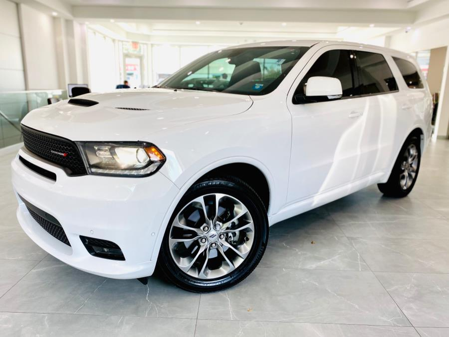 Used Dodge Durango R/T AWD 2019 | Luxury Motor Club. Franklin Square, New York