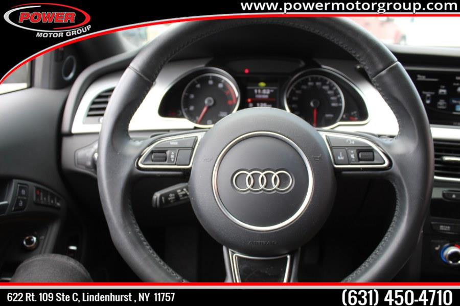 Used Audi A5 2dr Cpe Auto Premium Plus S-Line 2016 | Power Motor Group. Lindenhurst , New York
