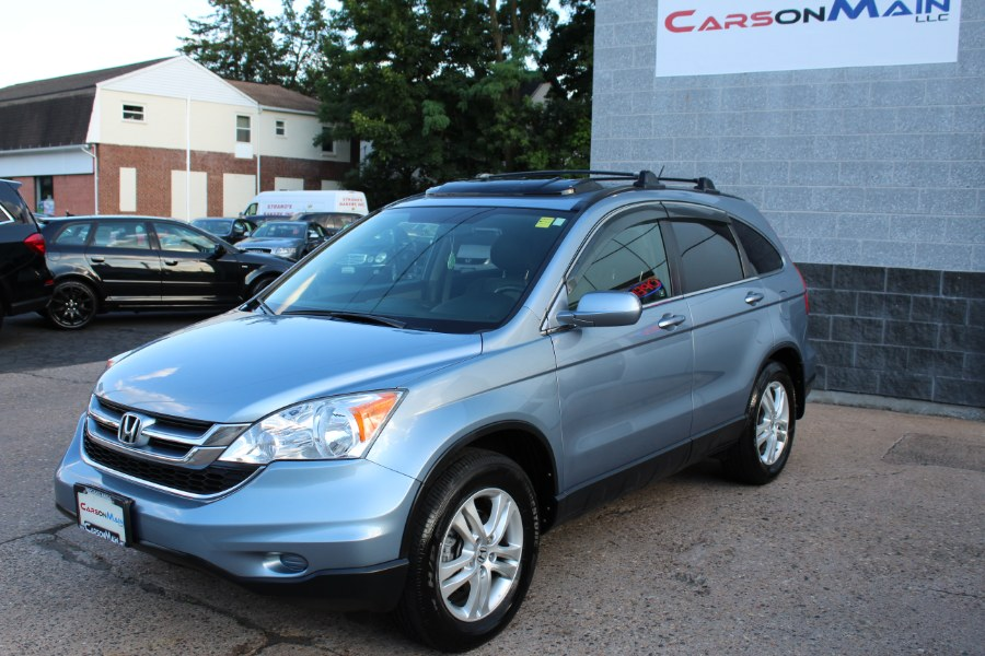 Used Honda CR-V 4WD 5dr EX-L 2011 | Carsonmain LLC. Manchester, Connecticut