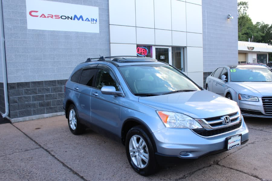 Used 2011 Honda CR-V in Manchester, Connecticut | Carsonmain LLC. Manchester, Connecticut