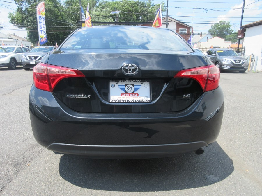 2019 Toyota Corolla LE CVT (Natl) photo