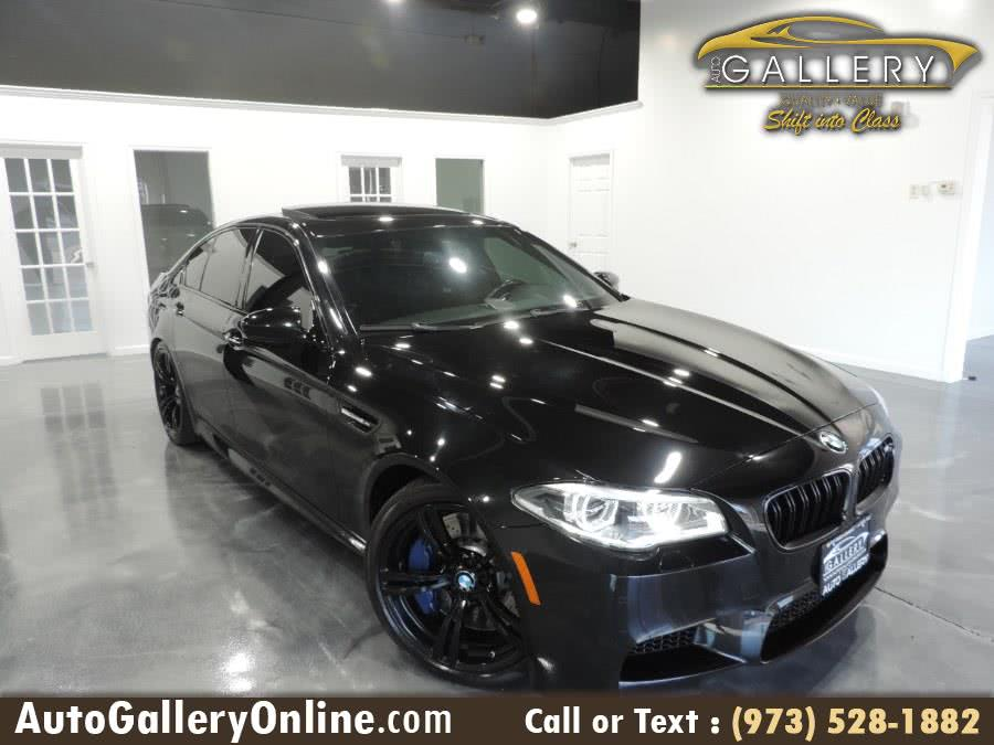 Used 2015 BMW M5 in Lodi, New Jersey | Auto Gallery. Lodi, New Jersey