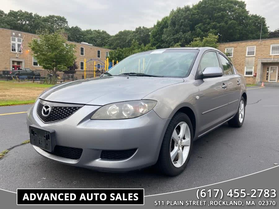 Used 2006 Mazda Mazda3 in Rockland, Massachusetts | Advanced Auto Sales. Rockland, Massachusetts