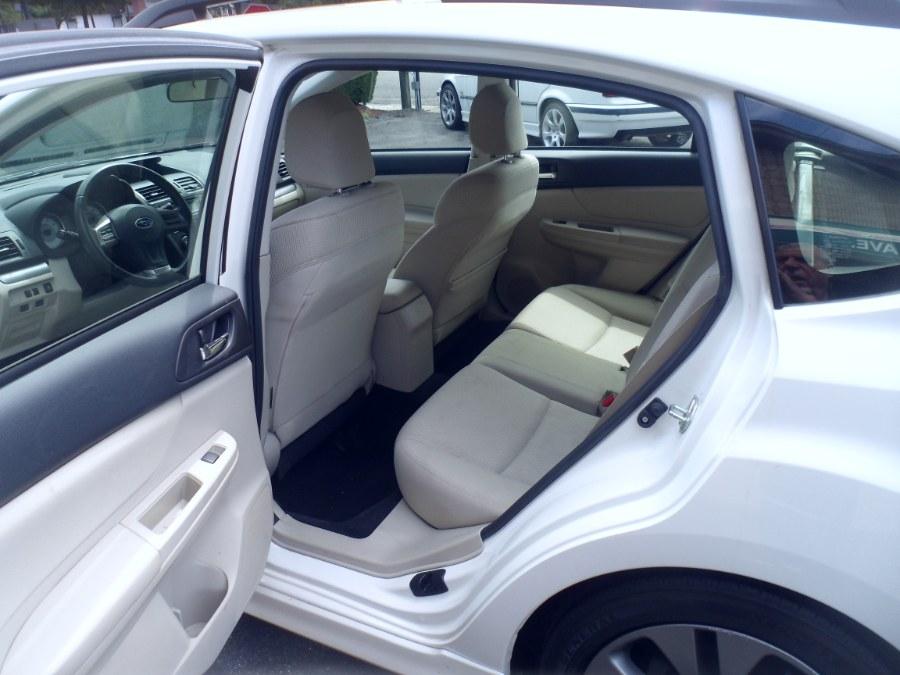 2014 Subaru Impreza 2.0i Sport Premium photo