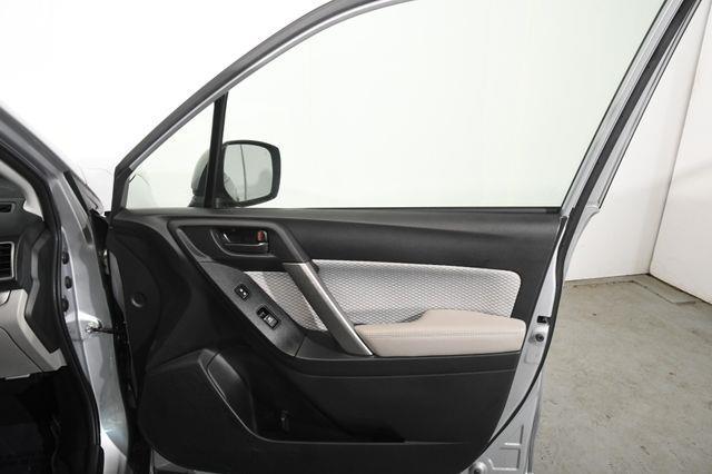 2017 Subaru Forester Premium w Sunroof & Heated Sea photo