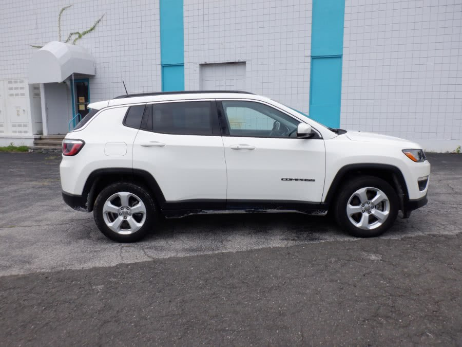 Used 2018 Jeep Compass in Milford, Connecticut | Dealertown Auto Wholesalers. Milford, Connecticut