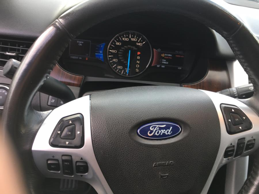 Used Ford Edge 4dr Limited AWD 2014   Eugen's Auto Sales & Repairs. Philadelphia, Pennsylvania
