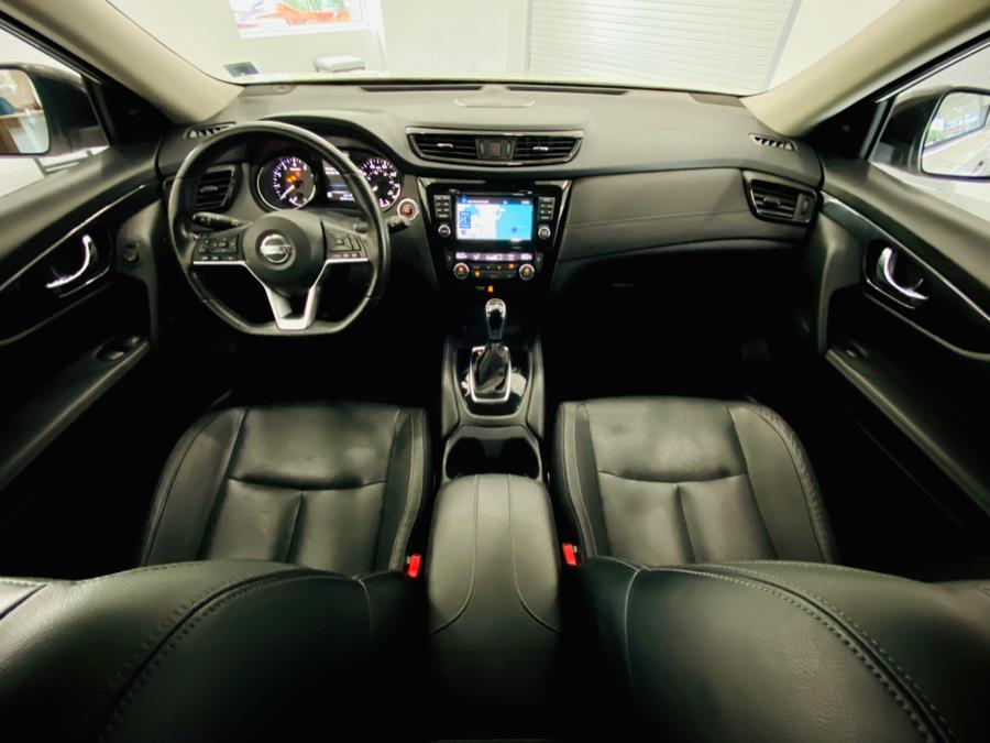 Used Nissan Rogue AWD SL 2017   Luxury Motor Club. Franklin Square, New York