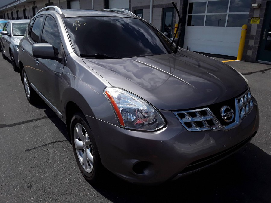 Used Nissan Rogue AWD 4dr S 2011 | Best Auto Sales LLC. Manchester, Connecticut