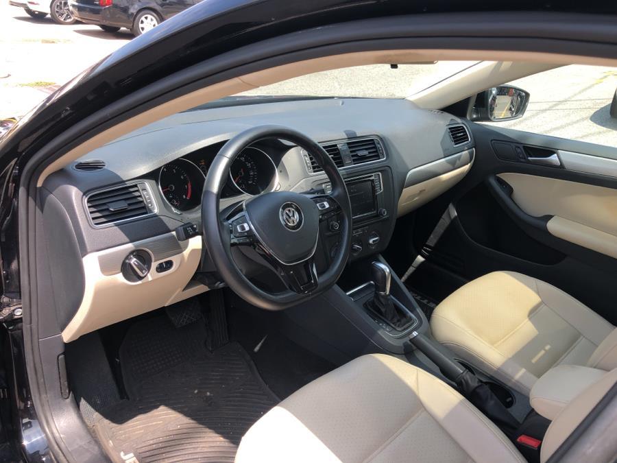 Used Volkswagen Jetta 1.4T SE Auto 2017 | Route 46 Auto Sales Inc. Lodi, New Jersey