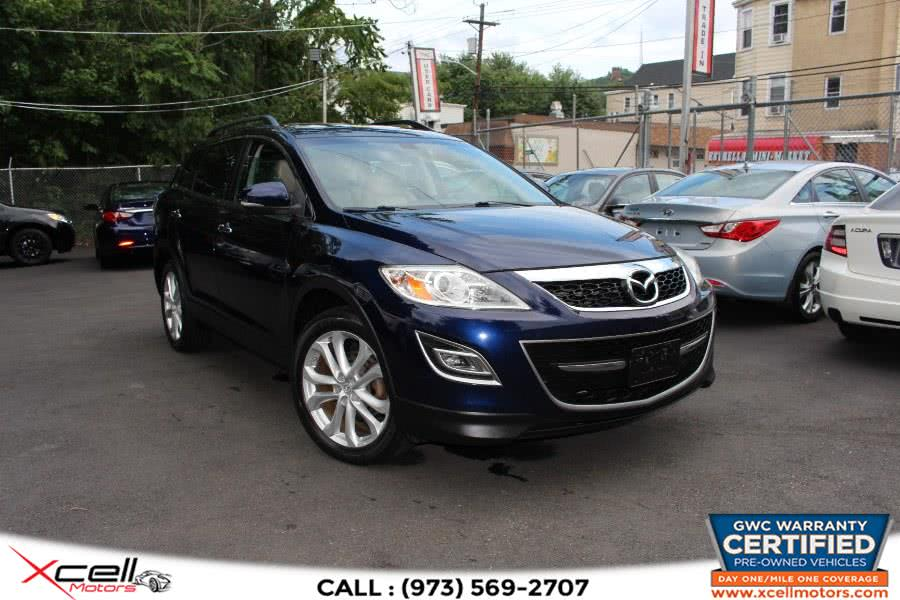 Used 2011 Mazda CX-9 Grand Touring in Paterson, New Jersey | Xcell Motors LLC. Paterson, New Jersey