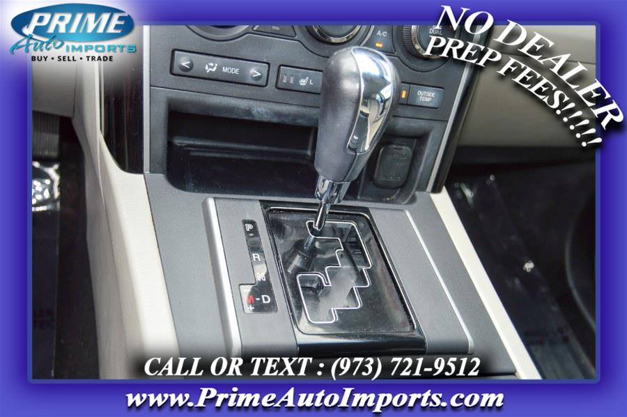 Used Mazda CX-9 AWD 4dr Touring 2011 | Prime Auto Imports. Bloomingdale, New Jersey