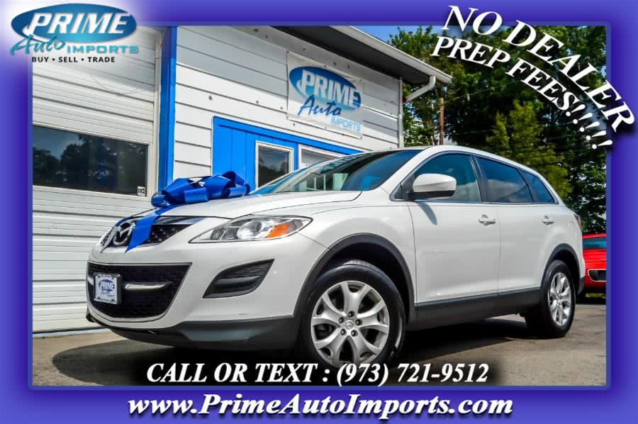 Used 2011 Mazda CX-9 in Bloomingdale, New Jersey | Prime Auto Imports. Bloomingdale, New Jersey