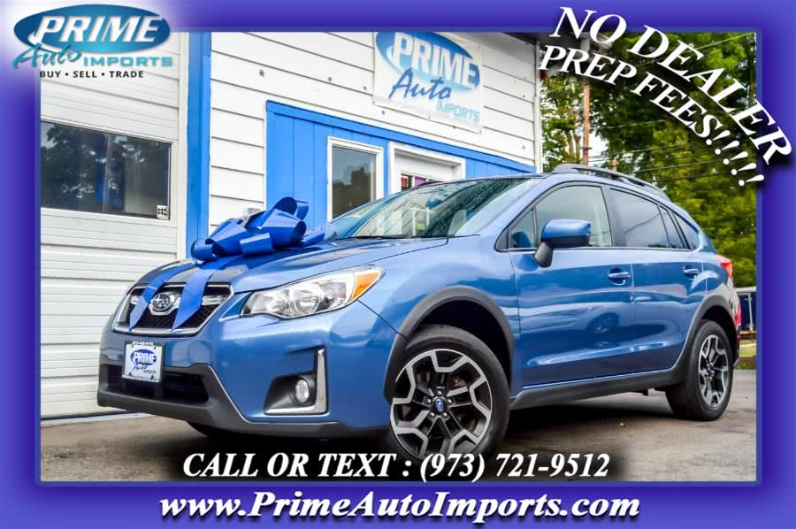 Used 2016 Subaru Crosstrek in Bloomingdale, New Jersey | Prime Auto Imports. Bloomingdale, New Jersey