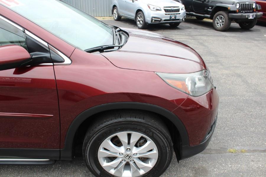 Used Honda CR-V AWD 5dr EX-L w/RES 2014 | Car Tec Enterprise Leasing & Sales LLC. Deer Park, New York