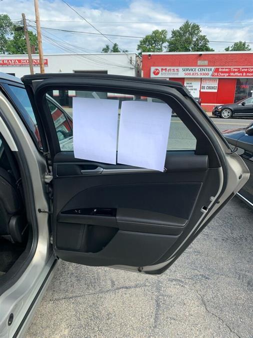 Used Ford Fusion SE 4dr Sedan 2015   Mass Auto Exchange. Framingham, Massachusetts