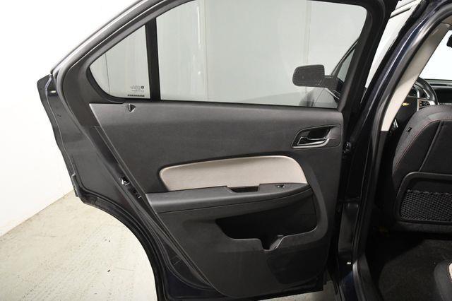 2017 Chevrolet Equinox LT w/ Blind Spot/ Nav photo