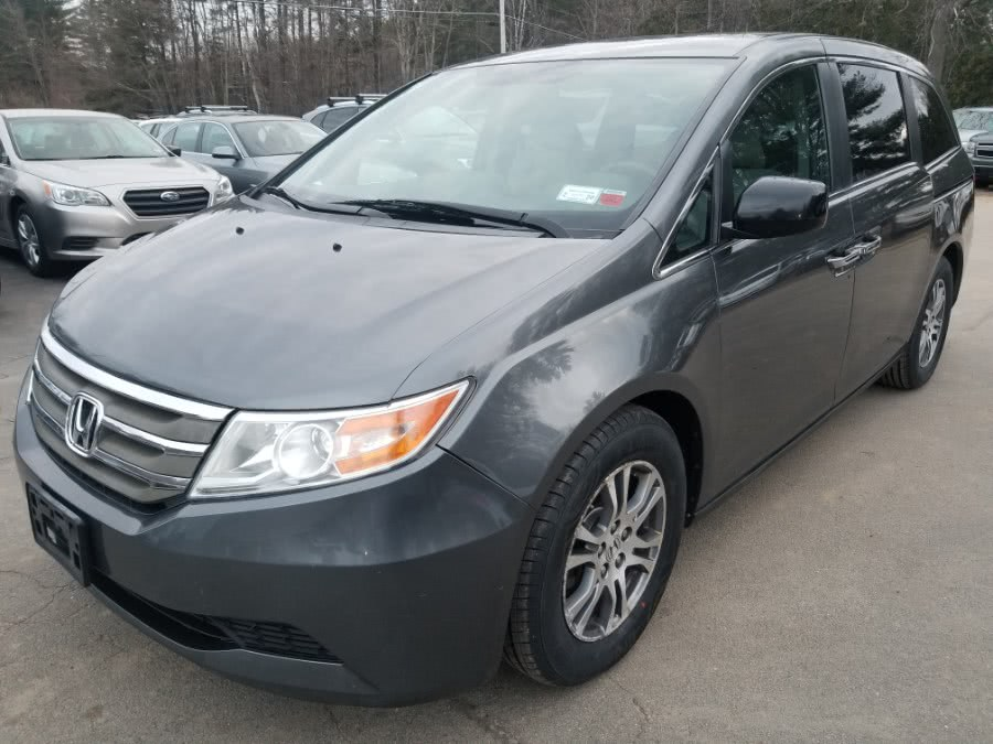 Used 2011 Honda Odyssey in Auburn, New Hampshire | ODA Auto Precision LLC. Auburn, New Hampshire