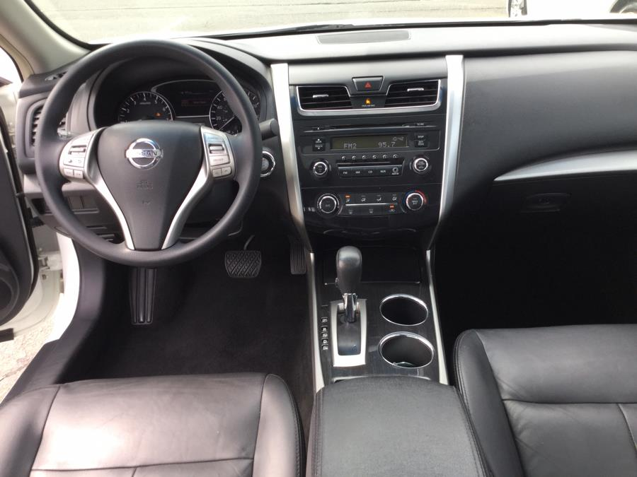 Used Nissan Altima 4dr Sdn I4 2.5 SV 2013 | L&S Automotive LLC. Plantsville, Connecticut