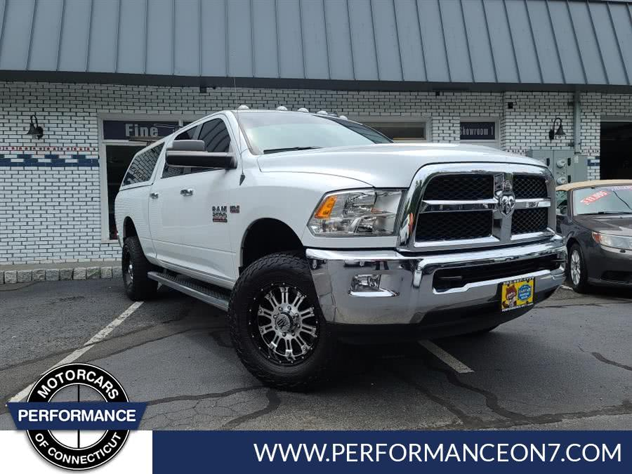 "Used Ram 2500 4WD Crew Cab 149"" Big Horn 2016 