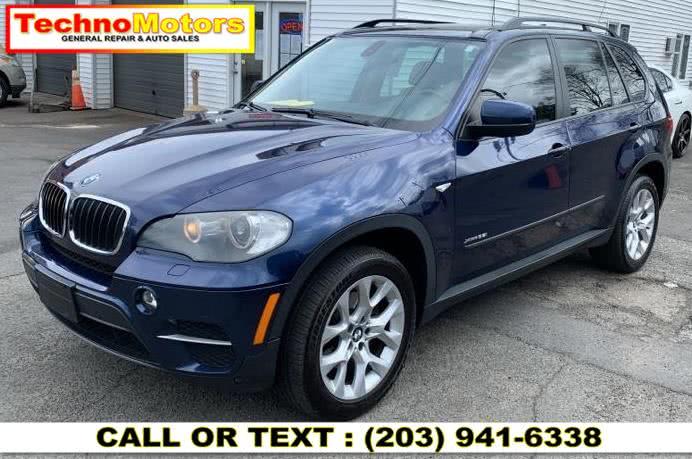 Used 2011 BMW X5 in Danbury , Connecticut | Techno Motors . Danbury , Connecticut