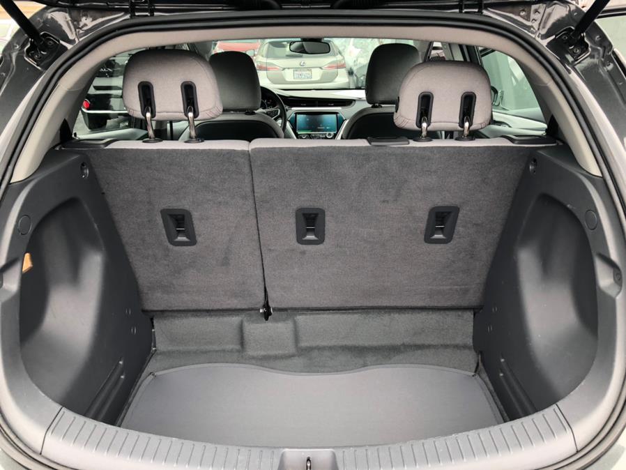 Used Chevrolet Bolt EV LT 2019   Green Light Auto Wholesale. Daly City, California