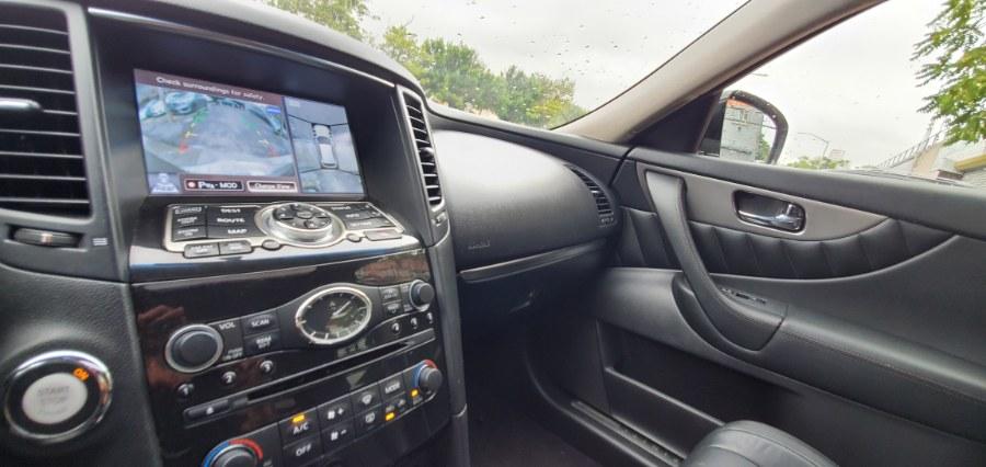 Used INFINITI QX70 AWD 4dr 2014   Rubber Bros Auto World. Brooklyn, New York