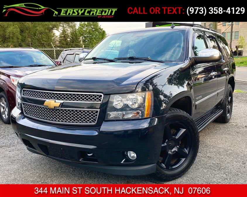 Used 2013 Chevrolet Tahoe in South Hackensack, New Jersey | Easy Credit of Jersey. South Hackensack, New Jersey