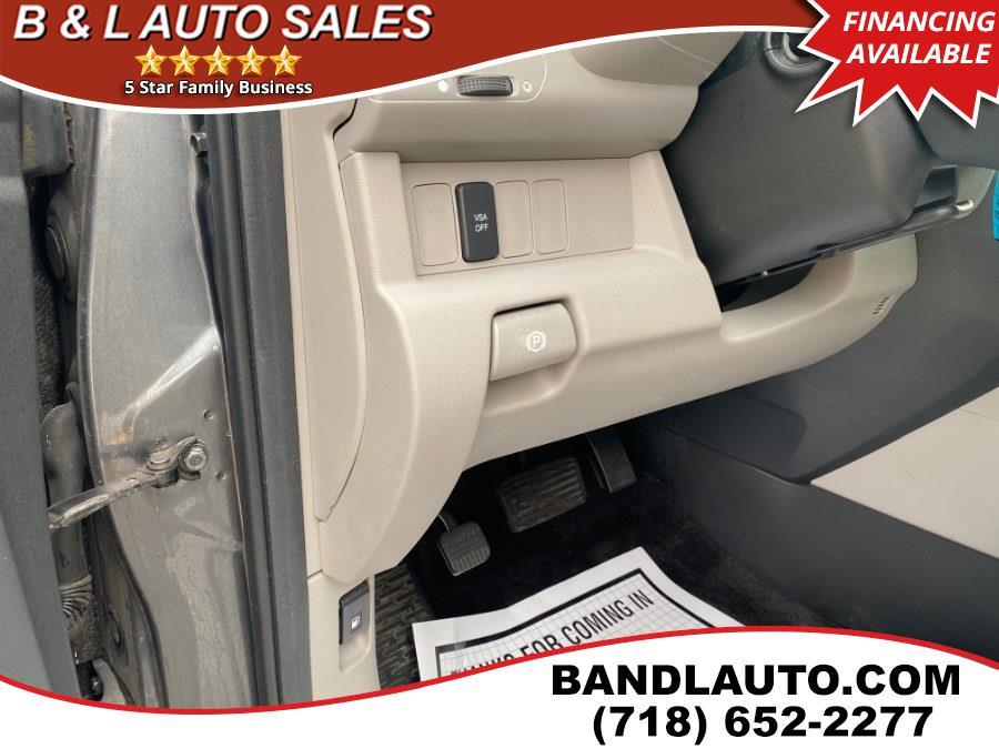 Used Honda Pilot 4WD 4dr EX-L 2011 | B & L Auto Sales LLC. Bronx, New York