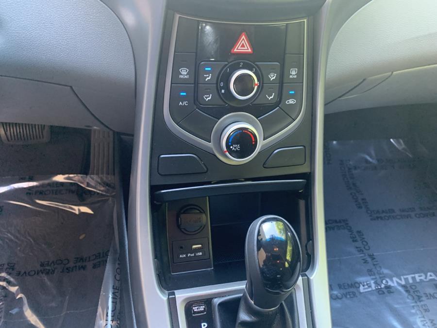 Used Hyundai Elantra 4DR SE 2016   TJ Motors. New London, Connecticut