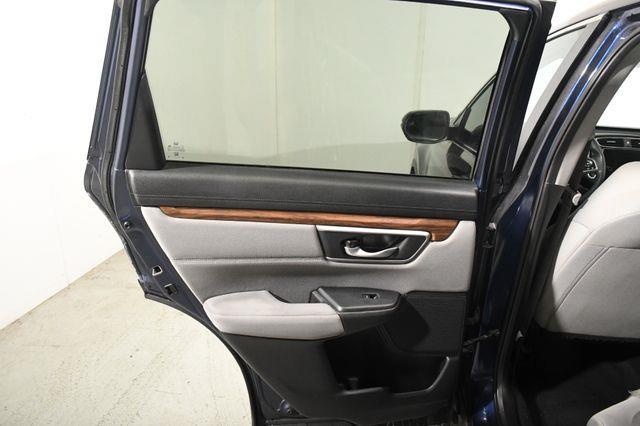 2017 Honda CR-V EX photo