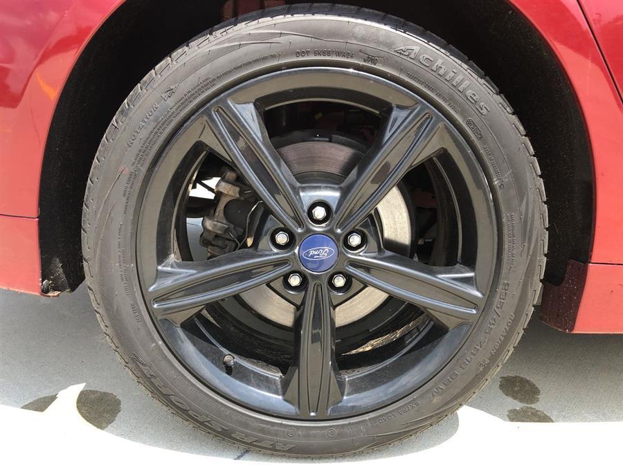 Used Ford Fusion 4dr Sdn SE FWD 2016 | Josh's All Under Ten LLC. Elida, Ohio