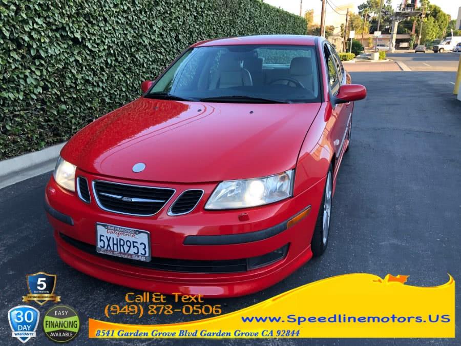 Used 2006 Saab 9-3 in Garden Grove, California | Speedline Motors. Garden Grove, California
