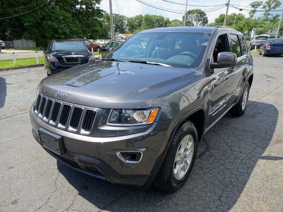 Used Jeep Grand Cherokee 4WD 4dr Laredo 2016 | Mint Auto Sales. Islip, New York